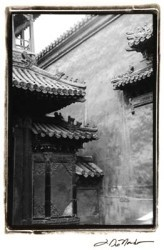 Old Beijing by Laura Denardo