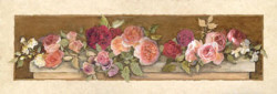 Mantle of Roses I