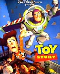 Toy Story - Disney by Disney