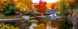 MLKD018-Glade-Creek-Grist-Mill-Babcock-State-Park-West-Virginia-