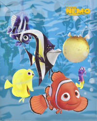 Finding Nemo 2 - Disney
