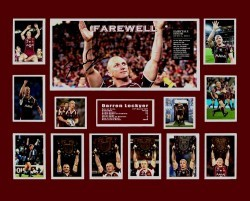 Darren Lockyer - Farewell Limited Edition of 500