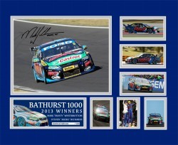 Bathurst 1000 - 2013 Winners Limited Edition of 500