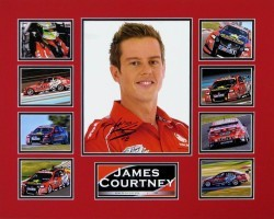 James Courtney Limited Edition #1 of 500