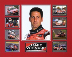 Jamie Whincup Limited Edition #1 of 500