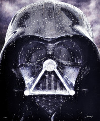 Darth Vader - Regrets by Lucasfilm Ltd
