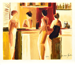 Happy Hours by Adriana Naveh