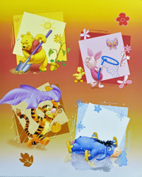 Pooh & Friends - Disney by Disney