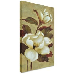 Southern Magnolia I by Stretched Canvas