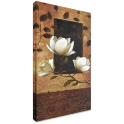 Southern Magnolia III by Stretched Canvas