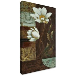 Southern Magnolia IV by Stretched Canvas