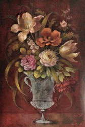 Morning Arrangement II by Elaine Vollherbst-Lane