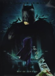 The Dark Knight - Why So Serious