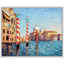 Magical Venice by Diane Monet