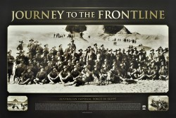 Journey to the Frontline