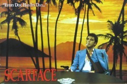 Scarface - Every Dog Has It's Day ...