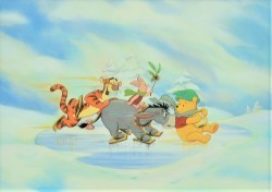 Pooh & Friends on Ice