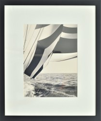 Volante Framed Art by Mystic Seaport