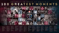 Celebrating State of Origin's 100 Greatest Moments