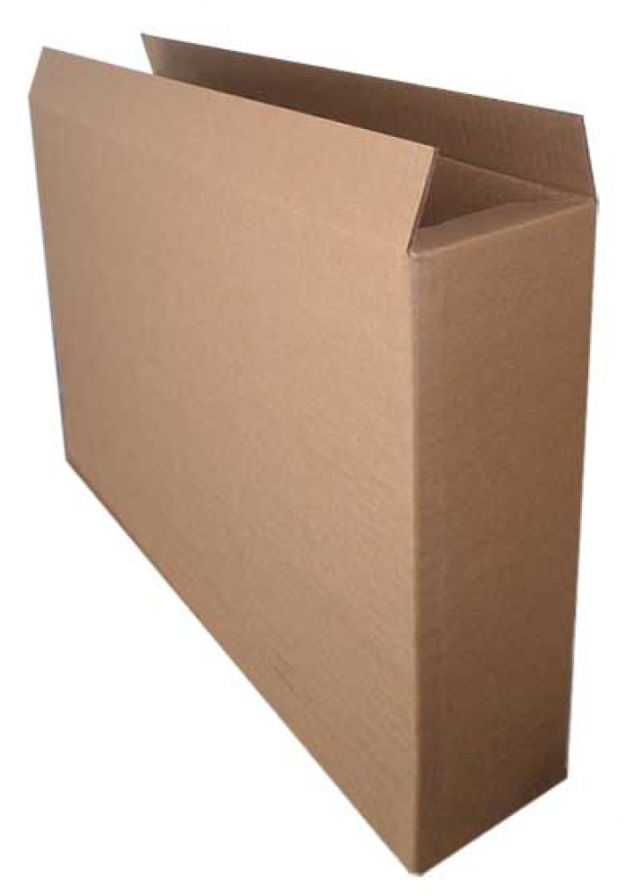 "Cardboard Box MLG20 <font style=""color:red"">Pack of 10</font><br>Internal Measurements 60x20x80cm"