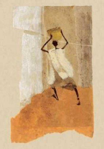 Man with a Calabash