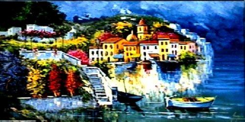 Porto Fiorito