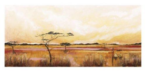 Bhundu Landscape IV