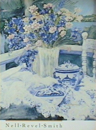 Delphinims and Willow Ware