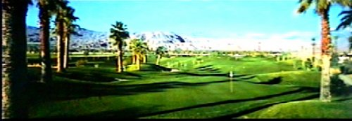 Desert Springs Golf Course