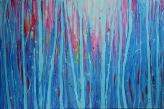 Aquarise High Gloss Finish Painting   Ready to Hang