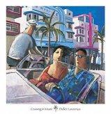 Cruising in Miami