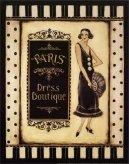 Paris Dress Boutique