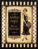 Paris Dress Boutique