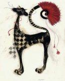 Sebastian The Cat