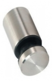 Standoff Bolts Set Of 4 For Acrylic Mounting 28mm Height (20mm Back- 5mm Front) with 18mm diameter