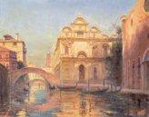 Venetian Escape I