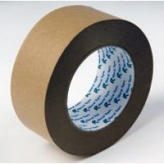 Framing Flatback Matt Brown Tape   Strong Adhesive  50 metres roll of 24mm