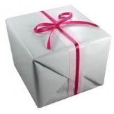 Gift Wrapping - We can add that final touch to your order by custom wrapping your parcel