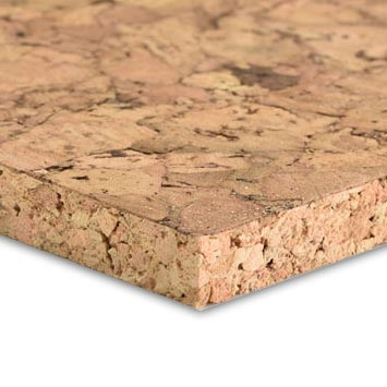 Cork Tiles and Sheets