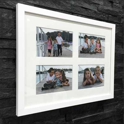 Picture framing photo frames and canvas prints frameshop collage frames solutioingenieria Choice Image